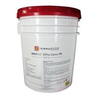 Groutless EZPour Epoxy 158
