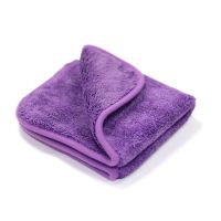 GlossOnly Plush Microfiber Towel for Car Wash