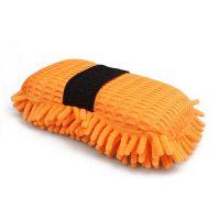 GlossOnly Microfiber Chenille Wash Sponge Pad