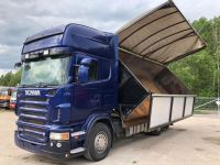 Mercedes-Benz, MAN, Scania, Volvo, Iveco, Renault, DAF and other pre-owned truck 1980-2019