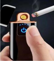 Electronic Lighter for Cigarette