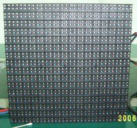 Sell Indoor/Outdoor LED Full Colors Modules Display Screen