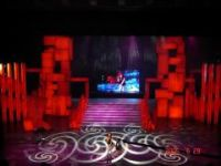 Sell Stage Background LED Display