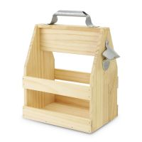 Beer Bottle Carrier with
