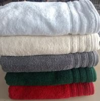 Terry Towel 600 Gsm