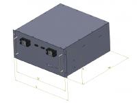 LFP32650 6000mAh-48V 100Ah for ESS