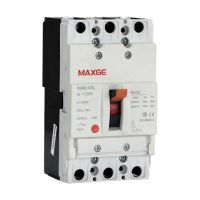 MAXGE SGM3  Moulded Case Circuit Breaker