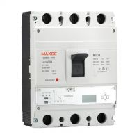 MAXGE iSGM3E  Moulded Case Circuit Breaker