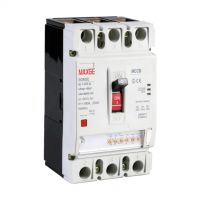 MAXGE SGM3E  Moulded Case Circuit Breaker