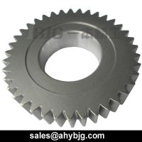 planetary gear for transmission machine