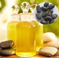 Jatropha seed and oil