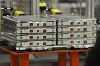 Nissan Leaf Lithium Ion Battery Modules - ReCertified