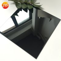 8K mirror finish mill test certificate ceiling Titanium gold stainless steel sheets