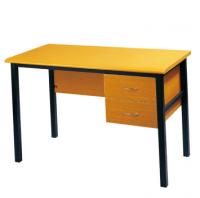 Steel Teachers Table Office Desk
