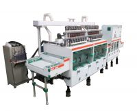 Chemical Automatic Small PCB Acid Etching Machine with High Speed and High Precision