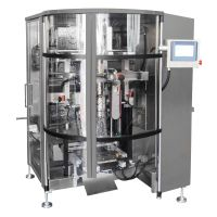 YS-CS-2520-CP vertical automatic packing machine