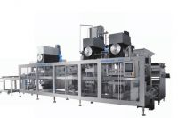 YSDXR Filling and Sealing Machine