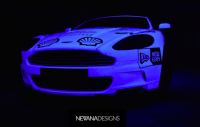Nevana Car Paint
