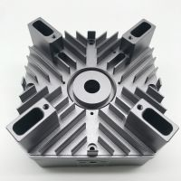 Precision Stainless Steel Aluminum CNC Parts Turning Part