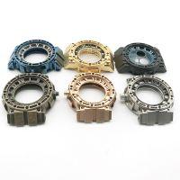 CNC Turned Parts Aluminum Components Manufacture Fabrication CNC Plastic Parts