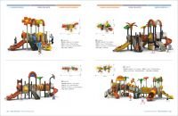 Playground Equipments for school, for outdoor, for park, for community