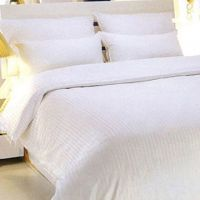 Bed Sheets, Bed spreads, Blanket, Cushion, Pillow Covers, Towels, Table Napkins, Hotel Bed sheets, covers.