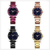 Hot Sell Ladies Watch Star Sky Dial Women Bracelet Watches Japan Quartz Watch Wholesale  Fashion Watch