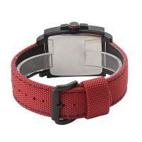 Hot Sale Stainless Steel Quartz Analog Hand Men Sports Wrist Watches