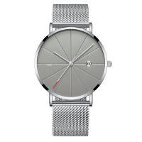 Wholesale Watch Ultra Thin Fashion Unisex Minimalist Watch Men