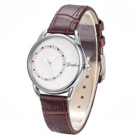 Private Label Elegence Ladies Dress Watch With Miyota GL30 Movement OEM Jewelry Watch