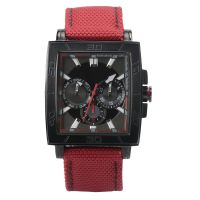 Hot Sale Men Stainless Steel Quartz Analog Hand Sports Wrist Watches