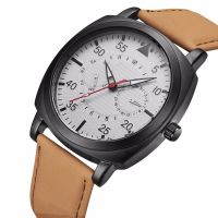 Men Classic Luminous Dial Muti-Function Movt Quartz OEM Brand Mens Wrist Watches