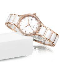 Hot Selling Luxury Stainless Steel Watch Custom Watch Quartz Watch