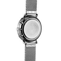 Stainless Steel Mesh Zinc Alloy Case Quartz Luxury Oem Mens Watch