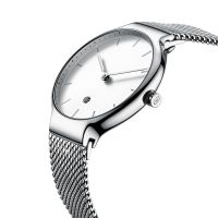 China Watch Factory Stainless Steel Watch Case 316l Japan Movt Casual Watches