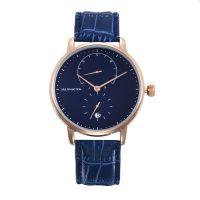 Business Alloy Watch Multifunction Quartz Men Wrist Watch With Waterproof