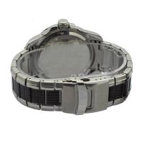 Fashion New Styles Stainless Steel Men Luxury Wrist Watch