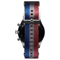 Custom Logo Chronograph Watches Men Design Your Own Watches Japan Movt Quartz Watches