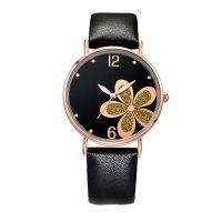New Design Fancy Alloy Case Watch Analog Quartz Watch For Women