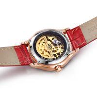 OEM Elegance Ladies Watches Winner Automatic Watch Mechanical