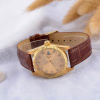 Most Popular Products Curren Watch Leather Fancy Ladies Watches