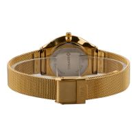 Gold watch price couple watch copper case metal watch