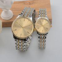 High Quality Luxury Couple Watch Bracelet Watch Quartz Watches