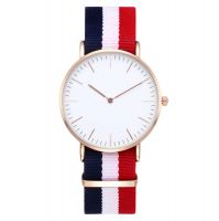 Fashion Hot Selling Watches Alloy Quartz Watch Charming Ultra-Thin Watch