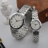 Classic style couple watch quartz watch custom brand