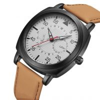 Muti-function Movement OEM Brand Mens Wrist Watches