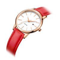 Brand 2019 Quartz Stainless Steel Ladies OEM Minimalist Watch