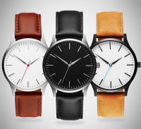 Top Brand Luxury Watches Men Classic Quartz Men's Wrist Watch Relogio Masculino