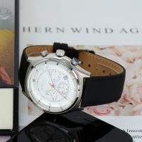Latest Fashion Stainless Steel Water Resistant Wrist Watch For Men