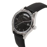 New Design Trendy Stainless Steel Water Resistant Watch For Gift